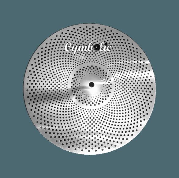 Single Zone Electronic Crash Cymbal