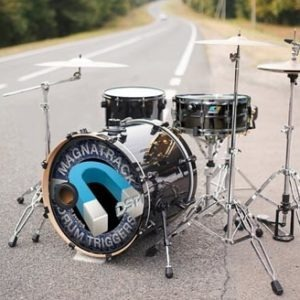 Drum and Cymbal Triggers