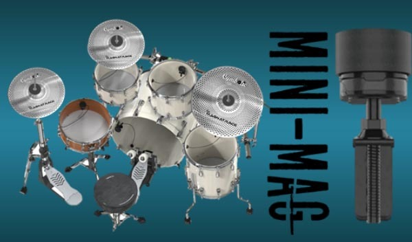 Magnatrack Drum Triggers | For Drummers Attracted to Performance
